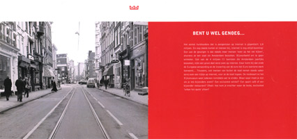 Cover brochure NL Streets